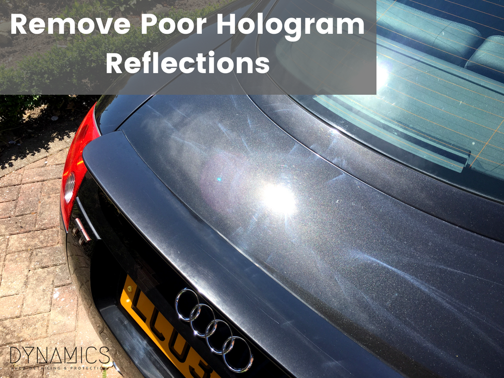 Paint Holograms