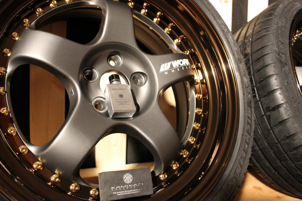 wheel ceramic coating coating